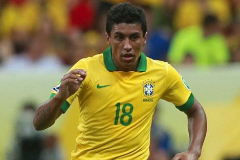 Corinthians Director Confirms Paulinho Will Move to Tottenham