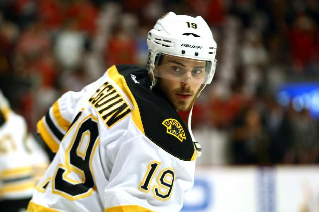 NHL Rumors: Latest Buzz Surrounding Tyler Seguin, Daniel Briere and More