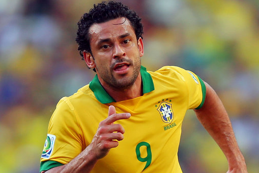 Fluminense Cool Speculation Linking Fred with Manchester City