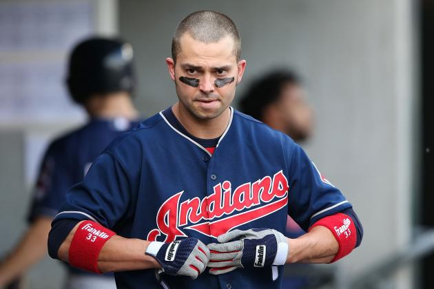 Nick Swisher Fans Will Populate Indians' New Stadium Section Dubbed