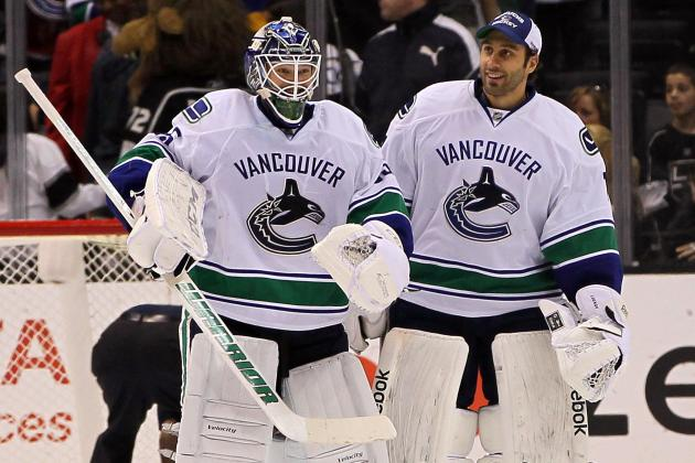 Did Vancouver Canucks' Stanley Cup Window Slam Shut with Schneider Trade?