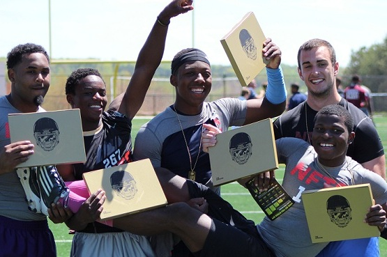 Sparq National Championship 2013: Live Results, Ratings and Analysis