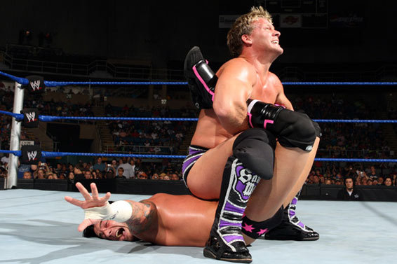Chris Jericho's Role as WWE's Top Veteran