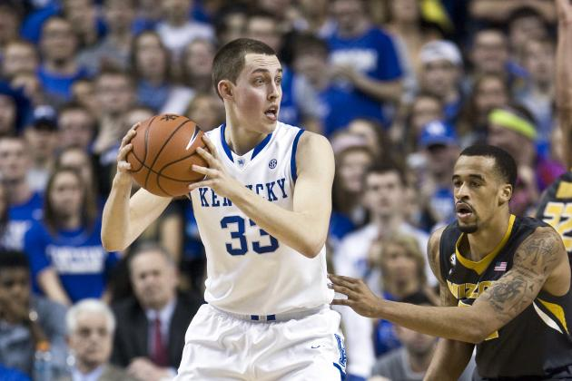 Kyle Wiltjer Transfer Situation Shows John Calipari, UK Still Ahead of Curve