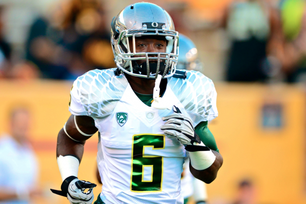 Why Sept. 14 Looms as a Potentially Scary Day for Pac-12 Football