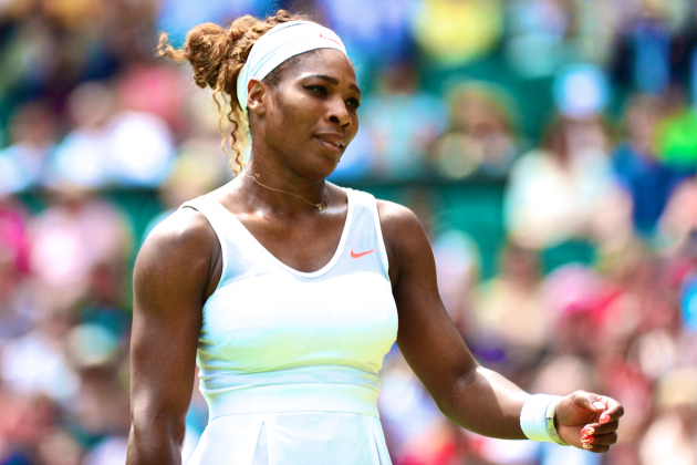 2013 Wimbledon: What Does Serena Williams' Shocking Defeat Mean Going Forward?