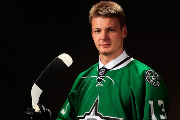 Selecting Nichushkin an Easy Decision for Stars