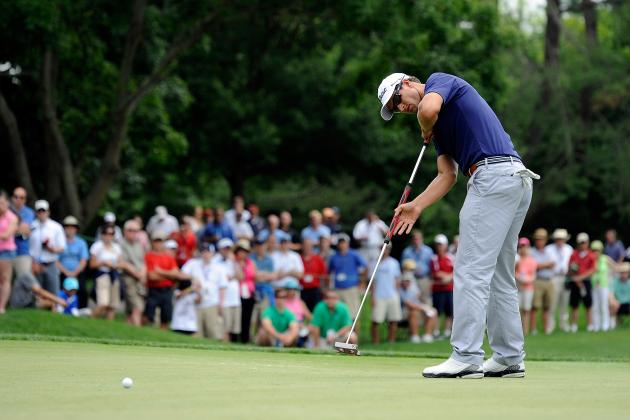 PGA Tour Undercuts Its Players with Anchored Stroke Ban