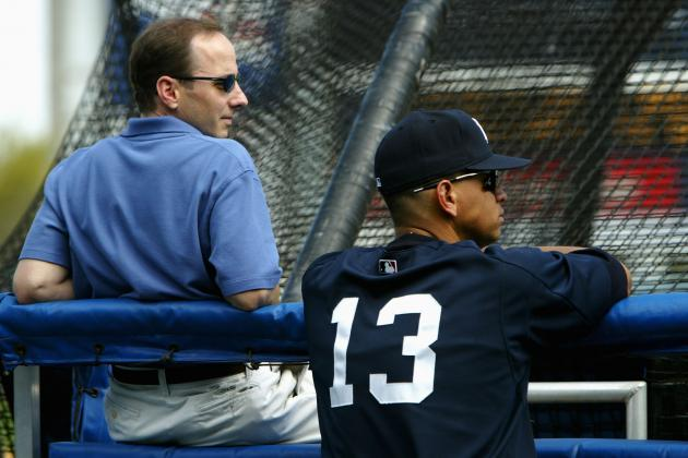 Realistic Blueprint for Alex Rodriguez, Yankees to Fix Broken Relationship