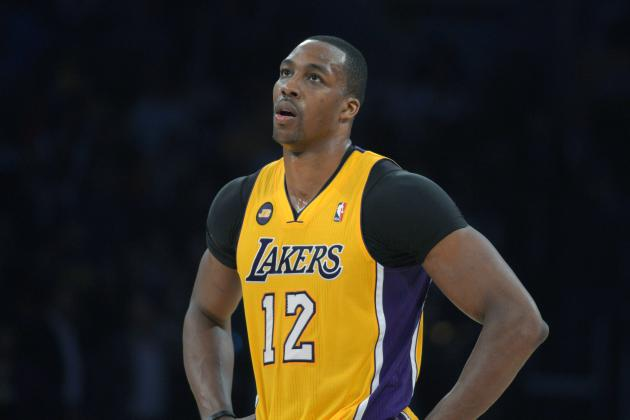 Lakers Rumors: Campaign to Re-Sign Dwight Howard Is Becoming a Farce