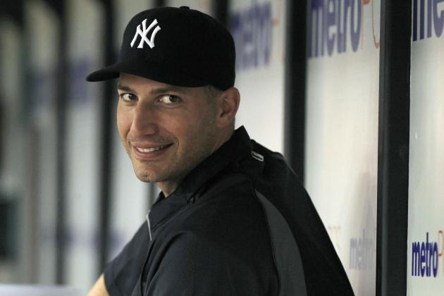 Does Breaking Strikeout Record Make Andy Pettitte Best Yankees Pitcher Ever?