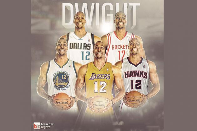 Let the Dwightstakes Begin: Potential D-12 Landing Spots in 1 GIF