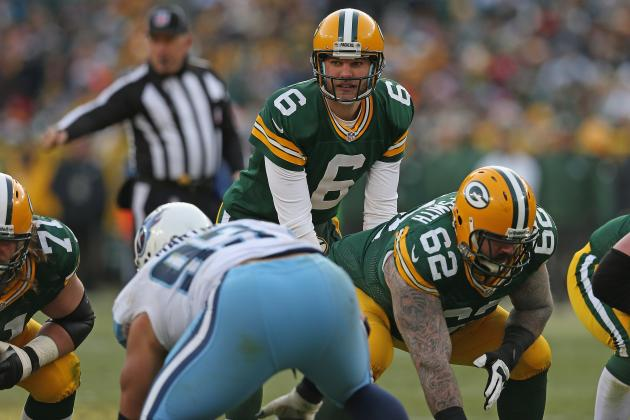 "Graham Harrell ""more Comfortable"" in Packers' Offense"