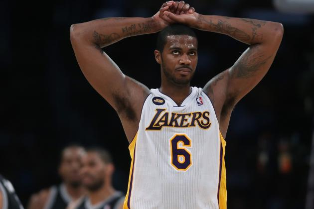 Earl Clark to Visit Cleveland Cavaliers on Tuesday