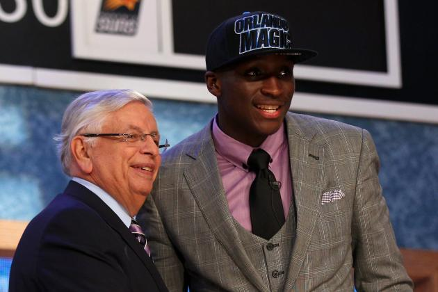 Victor Oladipo as Magics Point Guard?