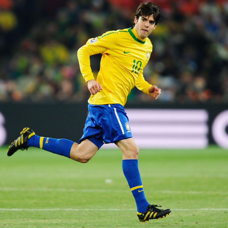 Kaka Brazil: Could Kaka Rejuvenate World Cup Hopes With Sao Paulo