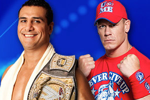 WWE Raw Review (7/1/13):  John Cena vs. Alberto Del Rio, Daniel Bryan Referees