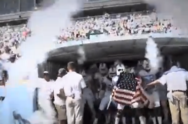 Video: 08.29.13 UNC Football Trailer 3