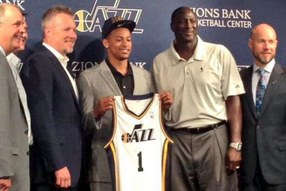 Trey Burke for 3? Fanzz Stores Jump the Gun on Jersey Sales