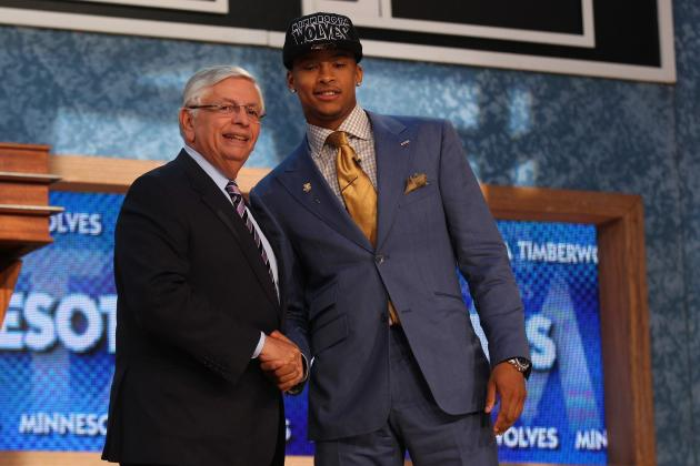 Checklist for No. 9 Draft Pick Trey Burke to Thrive with Utah Jazz