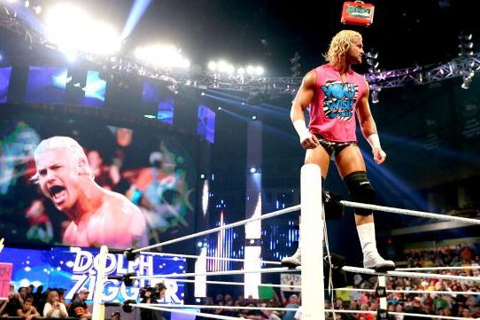 Can Ziggler Thrive Without AJ and Big E. Langston?