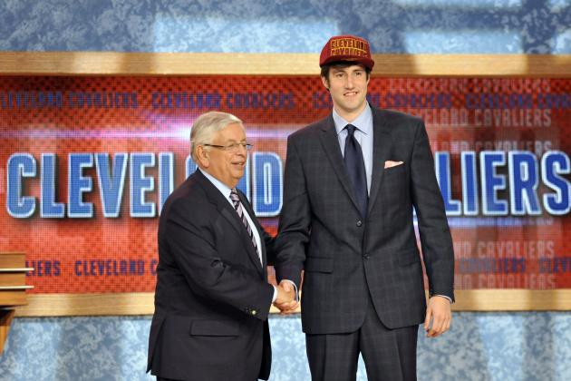 Checklist for No. 19 Pick Sergey Karasev to Thrive with Cleveland Cavaliers