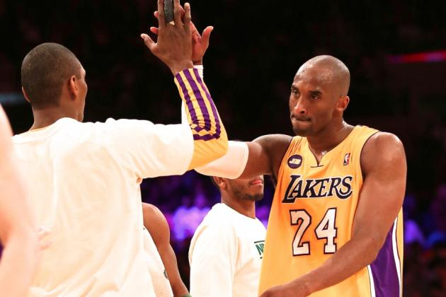 Kobe Bryant Confident He Can Play 'Another 3 Years'