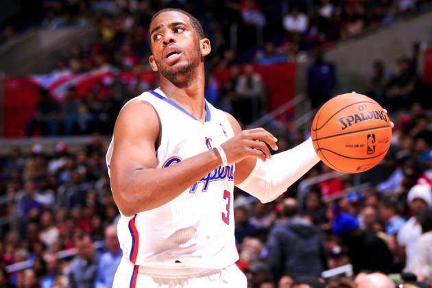 Chris Paul's LA Clippers Legacy Will Forever Be Tied to Doc Rivers