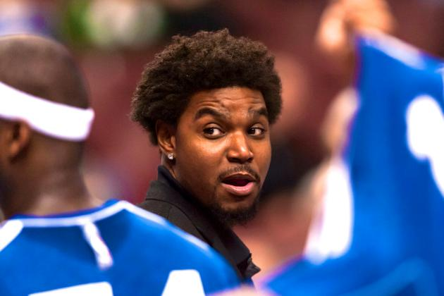 Andrew Bynum vs. Greg Oden: Which Injury-Prone Big Is Better Free-Agent Gamble?