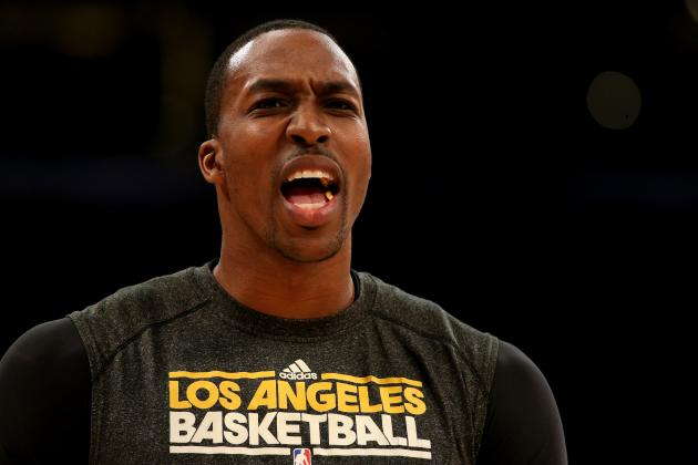 Lakers Rumors: Rounding Up the Latest Buzz in Tinseltown