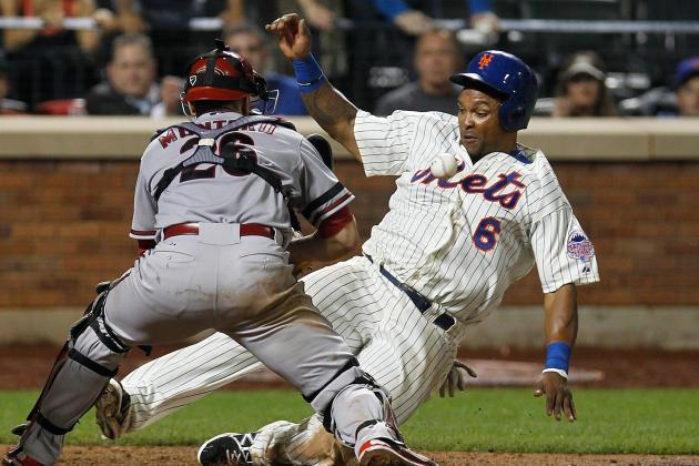 Rapid Reaction: Mets Beat D-Backs in 13 Innings