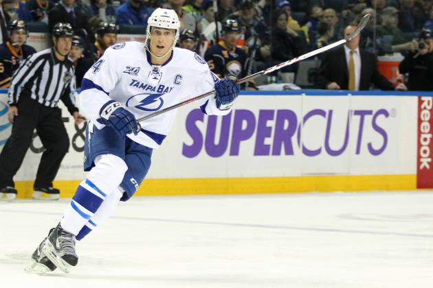 NHL Free Agent Rumors: Latest Buzz on Vincent Lecavalier's Possible Destination