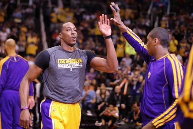 How LA Lakers' Draft Reshaped Their NBA Free-Agency Plans