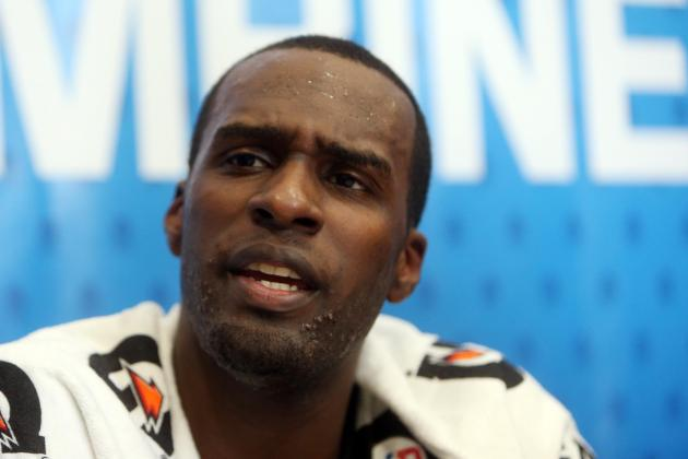 Can Shabazz Muhammad Be Minnesota Timberwolves' Shooting Guard of the Future?
