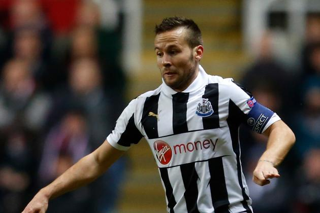 How Newcastle United Can Get the Best out of Yohan Cabaye