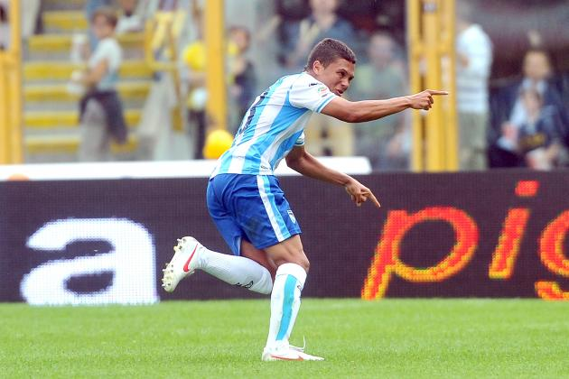 Juan Fernando Quintero: All You Need to Know About Colombia's Next Star