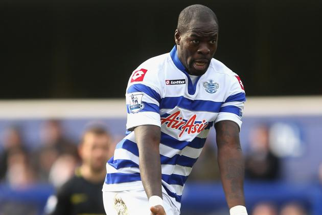 Transfer News: QPR Defender Christopher Samba Set for £12m Anzhi Return