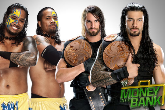 Will Feuding with The Shield Take The Usos to the Next Level in WWE?