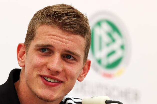 Arsenal: Why Lars Bender Is the Right Man for Arsene Wenger's Midfield