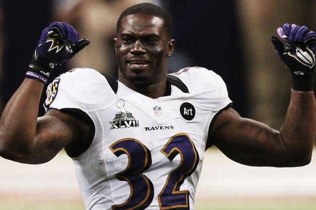 James Ihedigbo Looking Forward to Ravens' Safety Competition