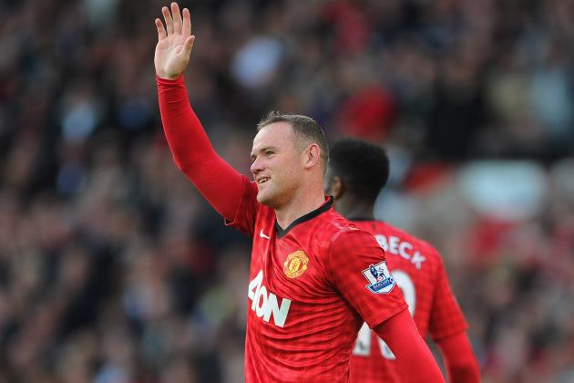 Life After Rooney:  Would Manchester United Continue to Excel Without Wayne?