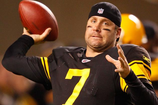 Roethlisberger to Crack $70M Threshold