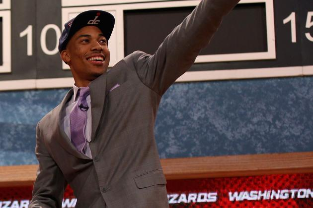 NBA Draft 2013 Grades: Complete Letter Scores for All 30 Teams