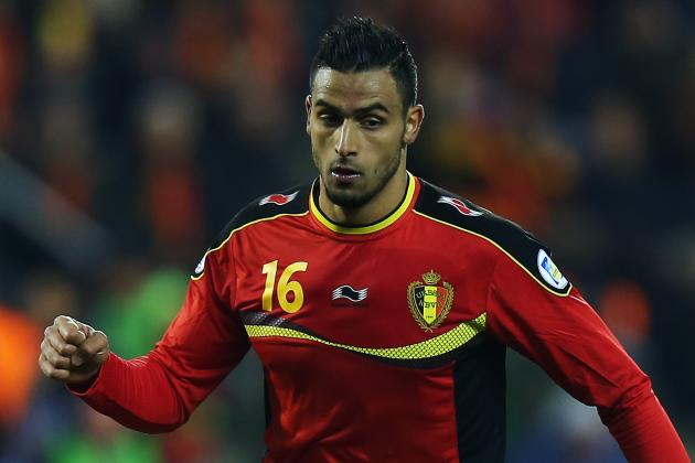 Transfer News: Swansea City Want Nacer Chadli from FC Twente
