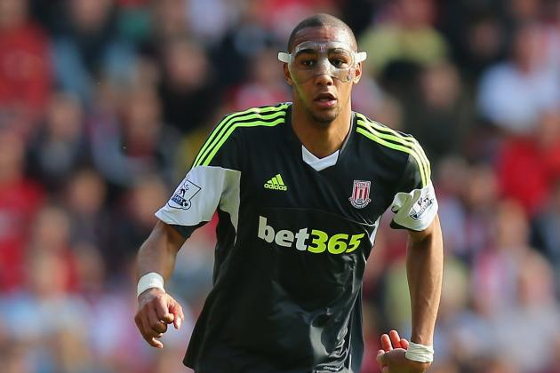 Transfer News: Stoke Expect Steven Nzonzi to Remain at the Club