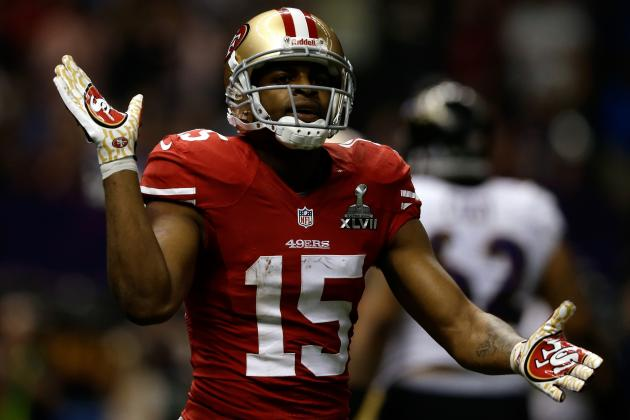 Crabtree Says He'll Be Back in the Gym Today