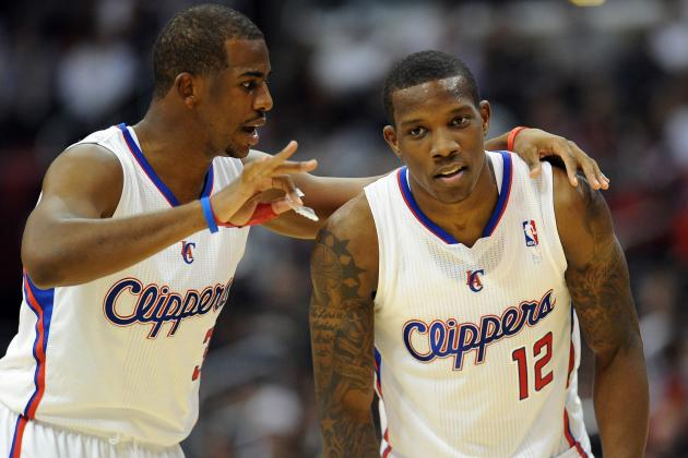 Predicting LA Clippers' Next Moves After Re-Signing Chris Paul