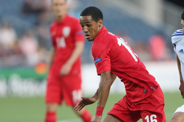 Swansea Have Joined the Race to Sign in-Demand Winger Ince from Blackpool