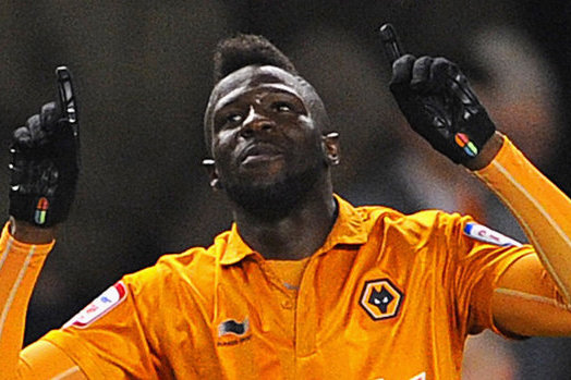 Wolves Confirm Talks Underway with Fulham for Midfielder Bakary Sako