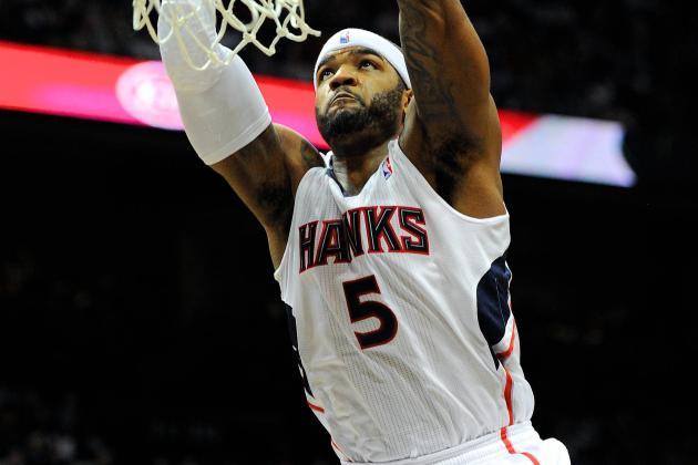 NBA Rumors: Latest Free Agency Buzz on Josh Smith, Brandon Jennings and More
